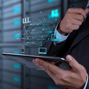 Управление в сфере информационных технологий