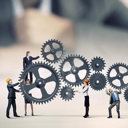 Процессы управления информационными технологиями