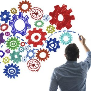 Моделирование и оптимизация бизнес-процессов