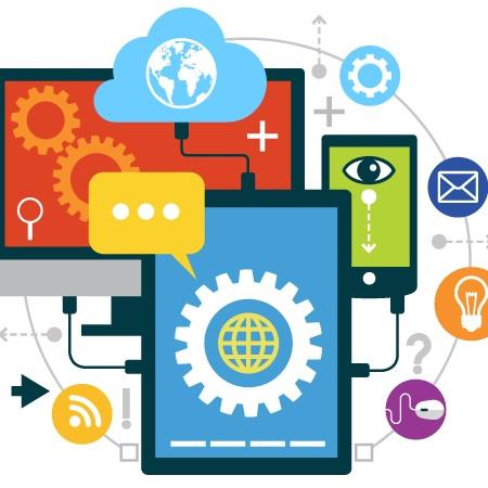 Введение в современные веб-технологии