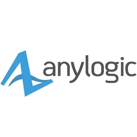 Имитационное моделирование на базе AnyLogic